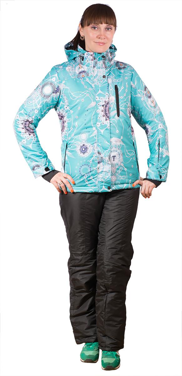 Лыжный костюм женский распродажа