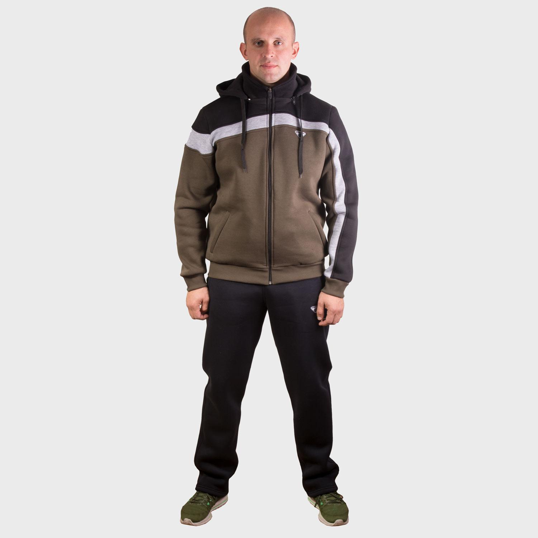Спортивный костюм КМФ96-5
