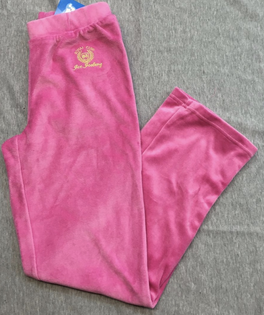 Детские брюки ВБ1
