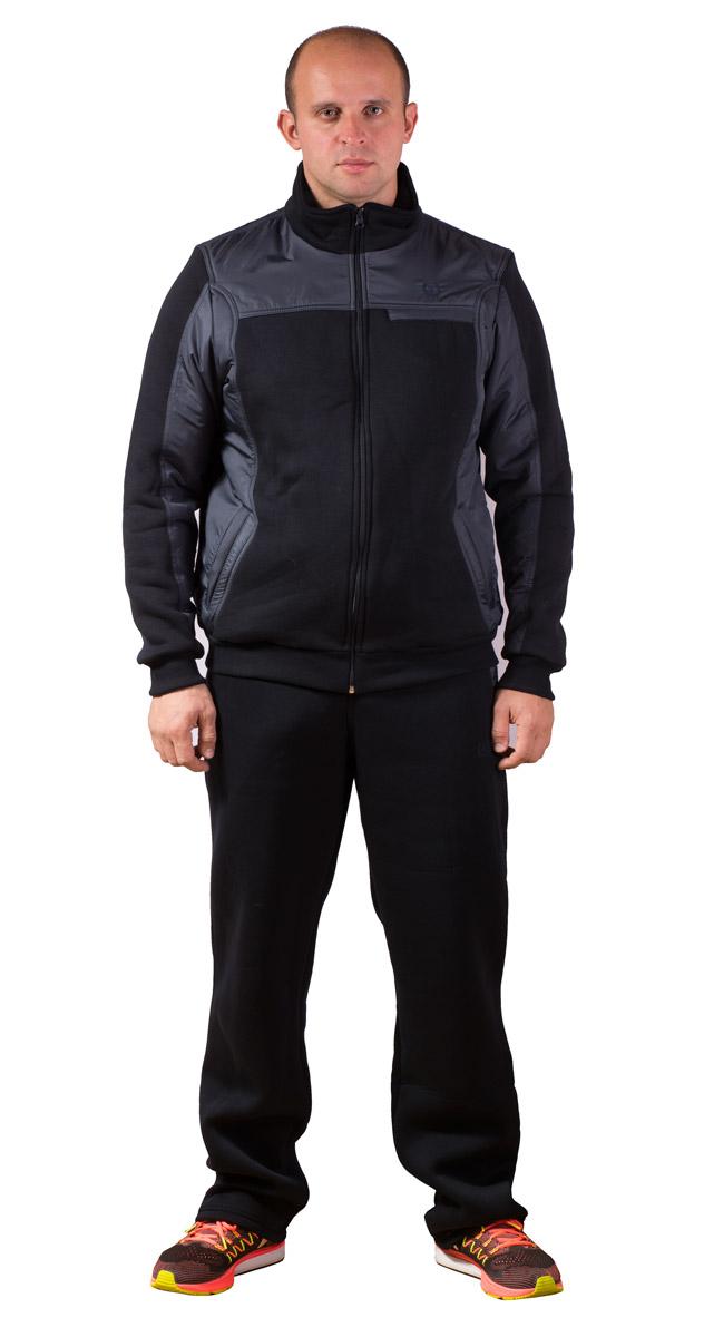 Спортивный костюм теплый КМФ2