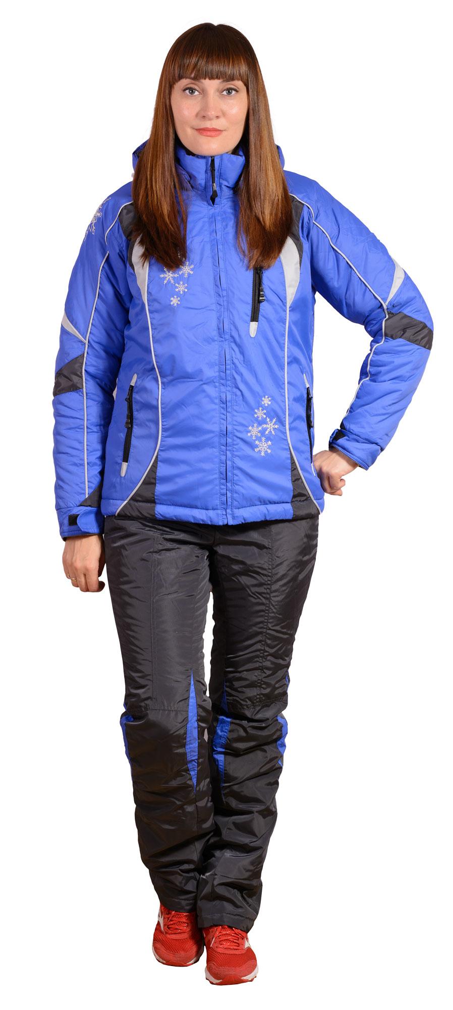 картинка Горнолыжный костюм С13 от магазина Спортсоло