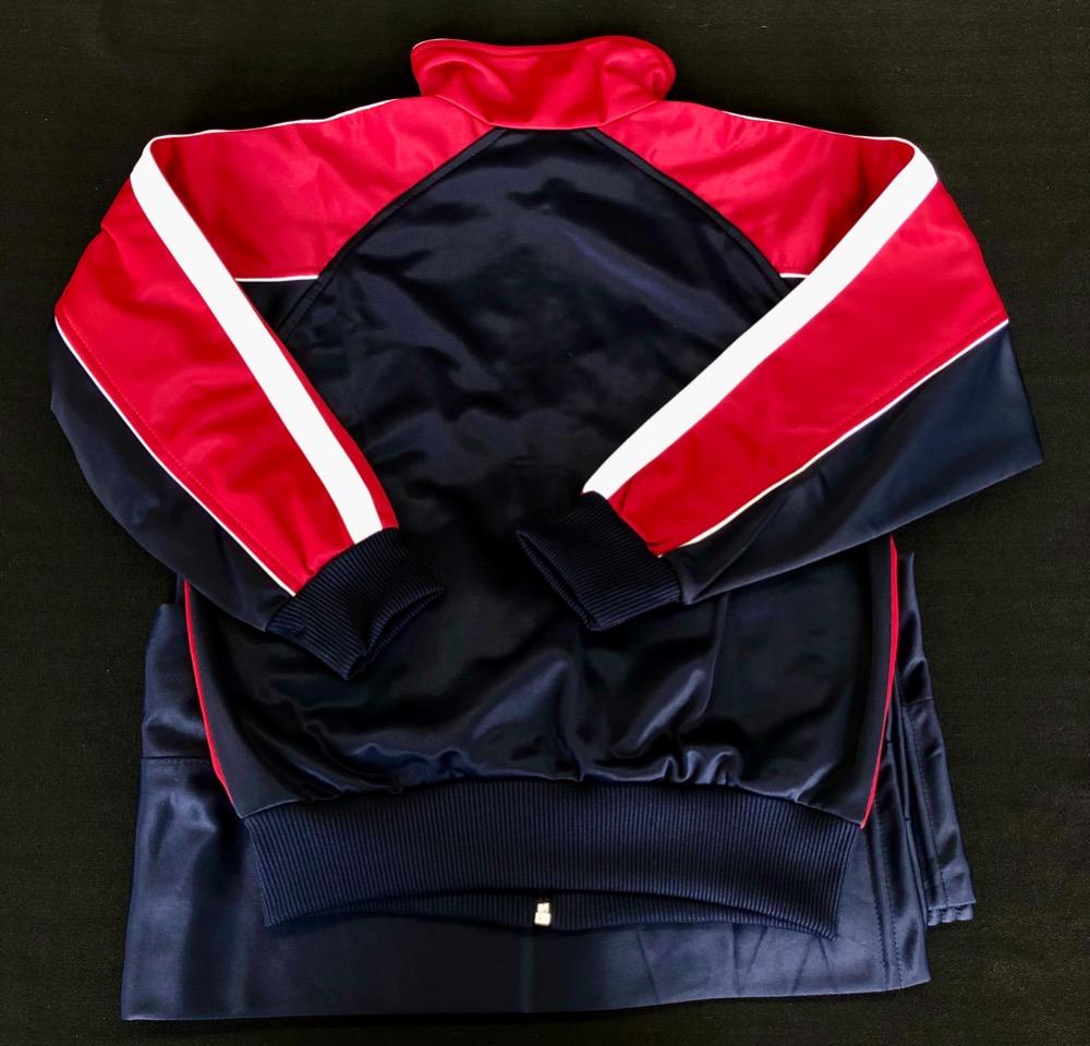 Спортивный костюм Г-12
