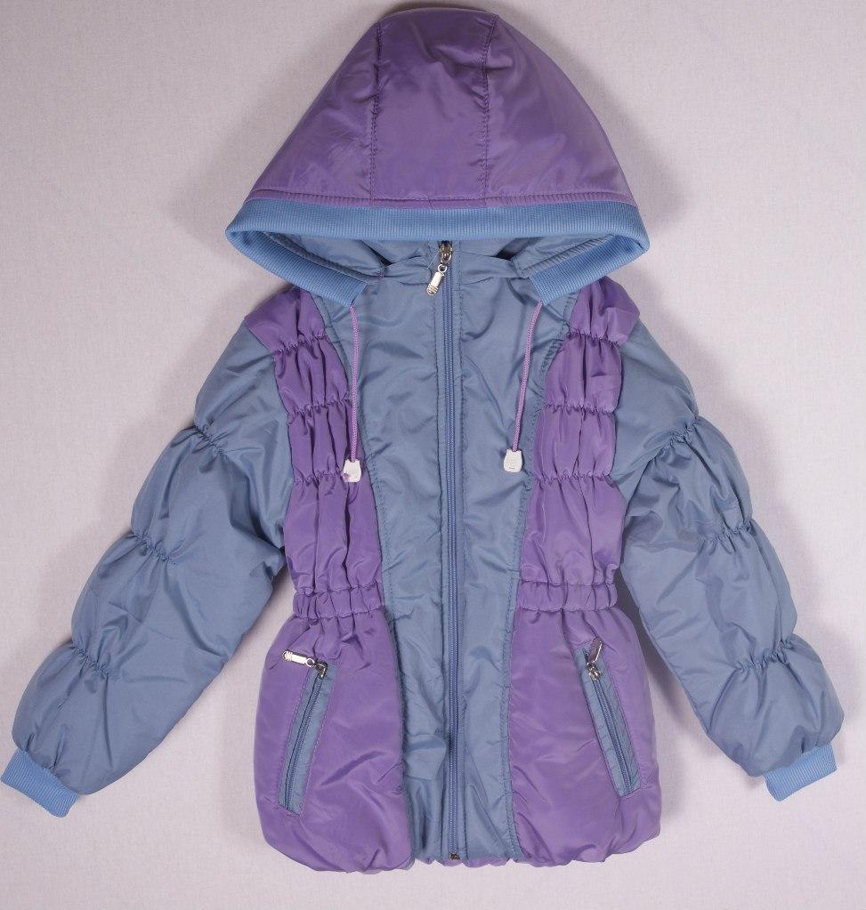 Куртка зимняя ДКМ7