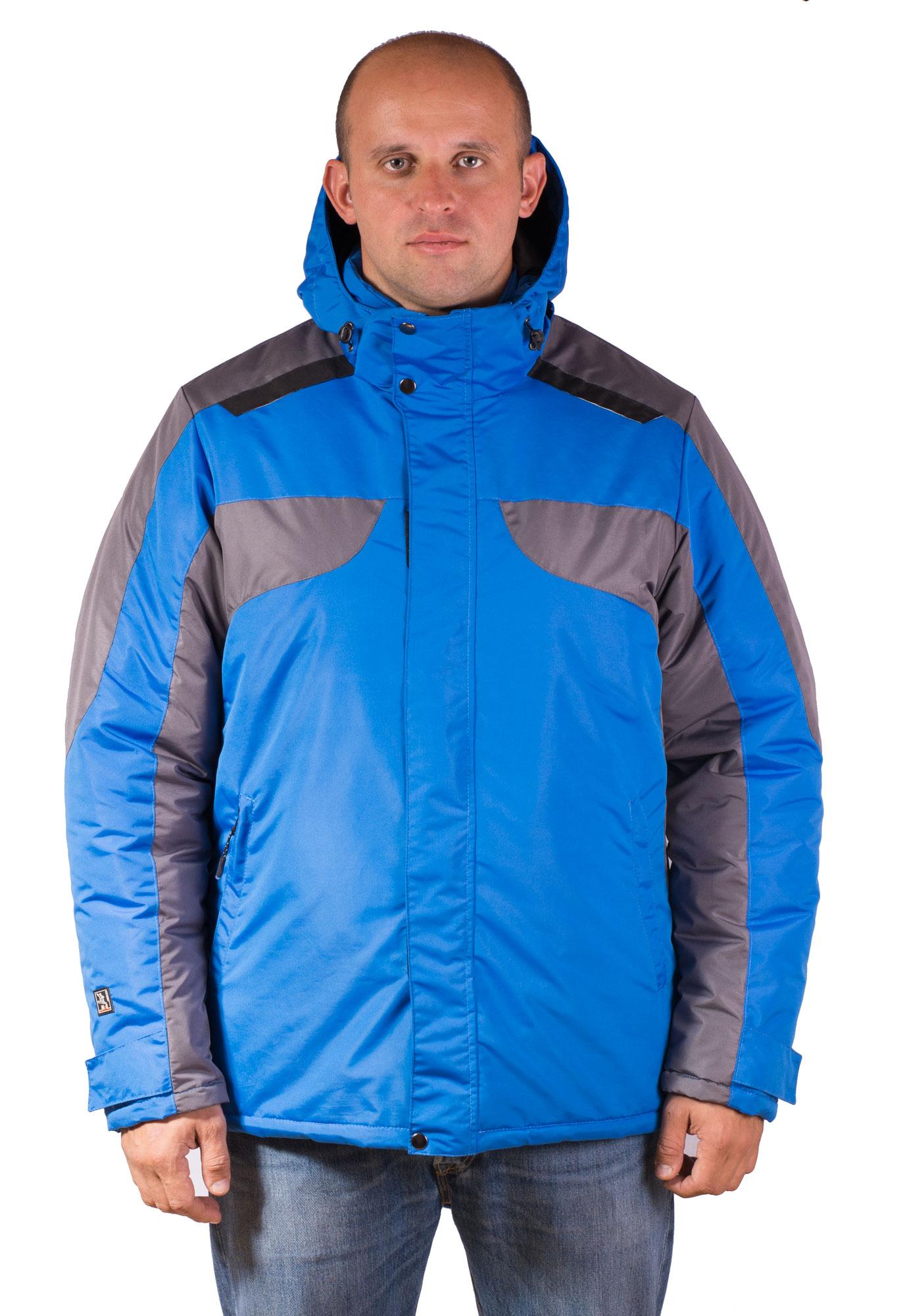 a76b15d3 картинка Горнолыжная куртка Викинг 3 от магазина Спортсоло