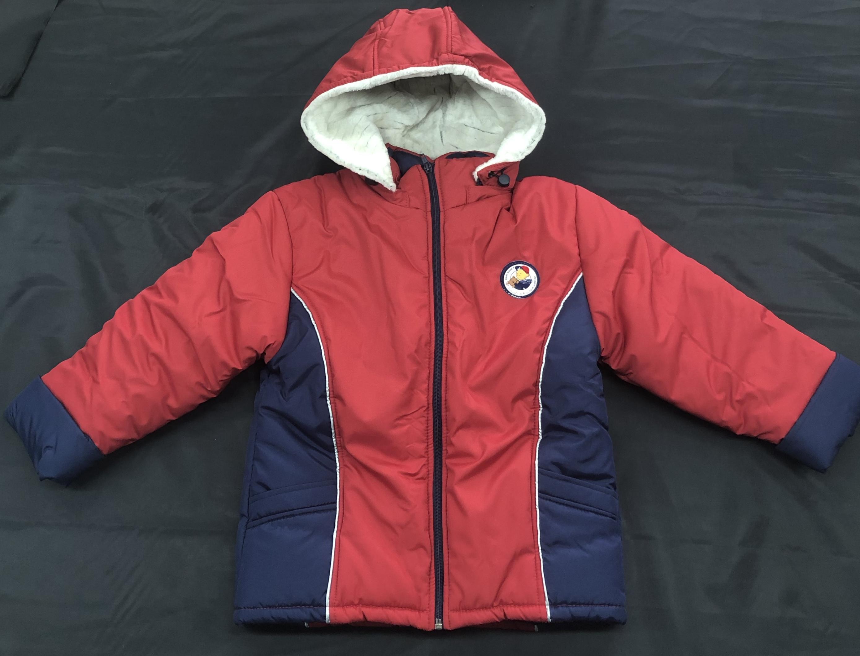 Детская зимняя куртка, ЗИМКЕП3
