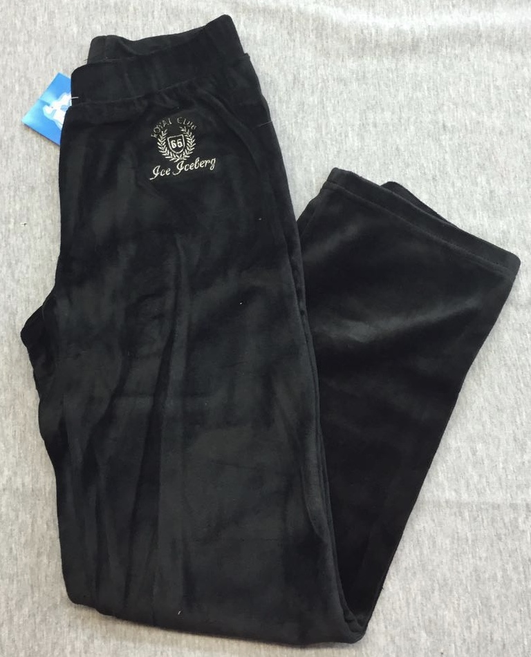 Детские брюки ВБ3
