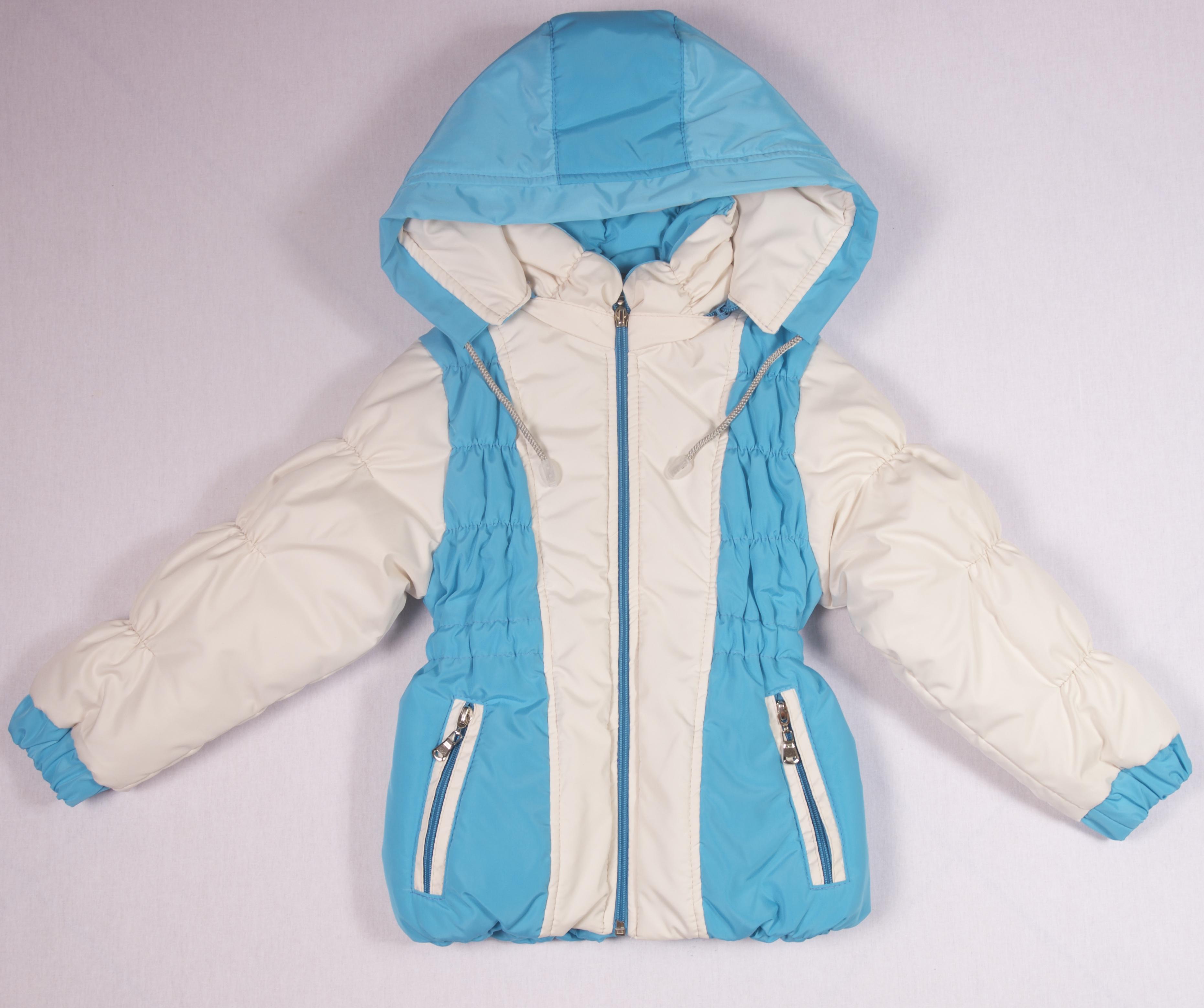 Куртка зимняя ДКМ1