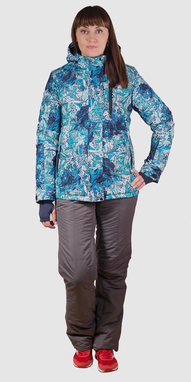 Горнолыжный костюм женский купить